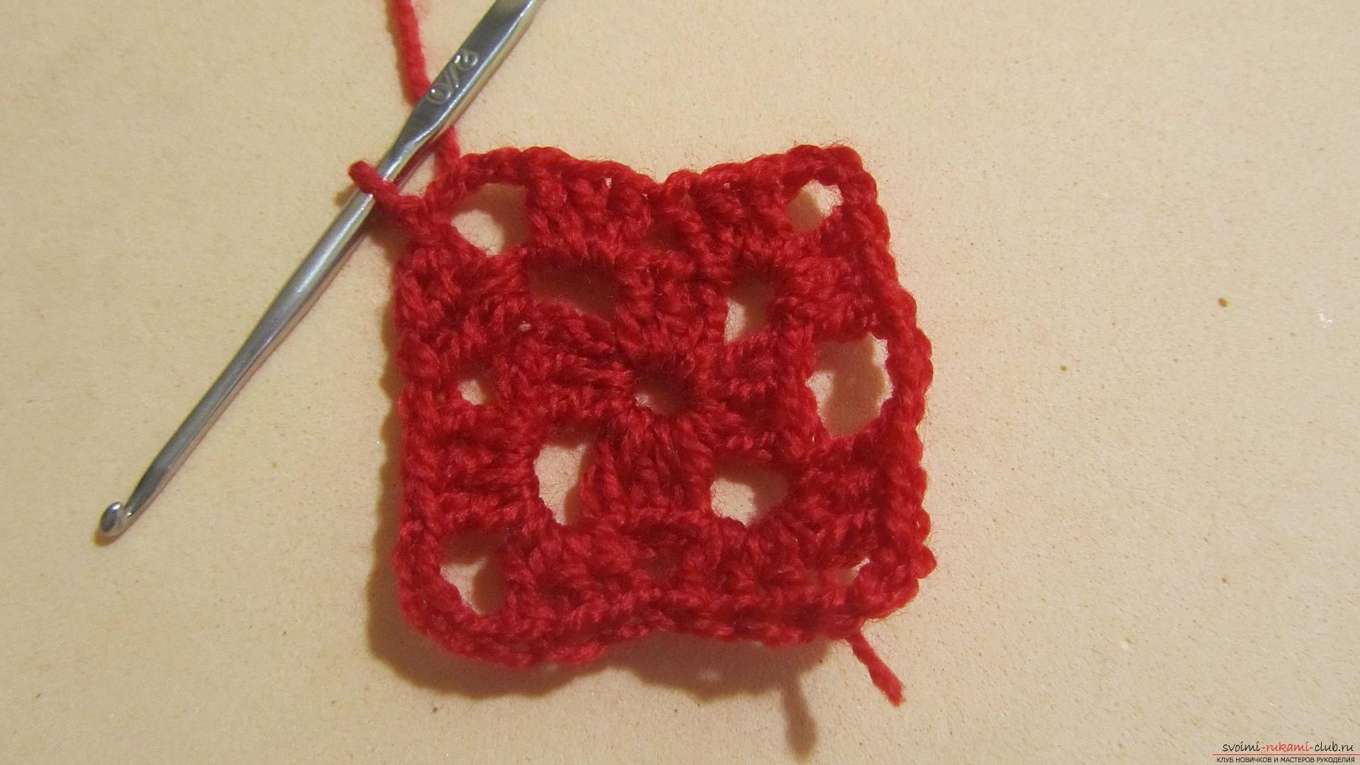 Одежду для мягких игрушек можно связать крючком своими руками, будем одевать игрушечную обезьянку.. Фото №45