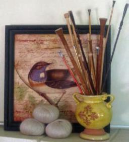 Вязание для начинающих. Фото №1
