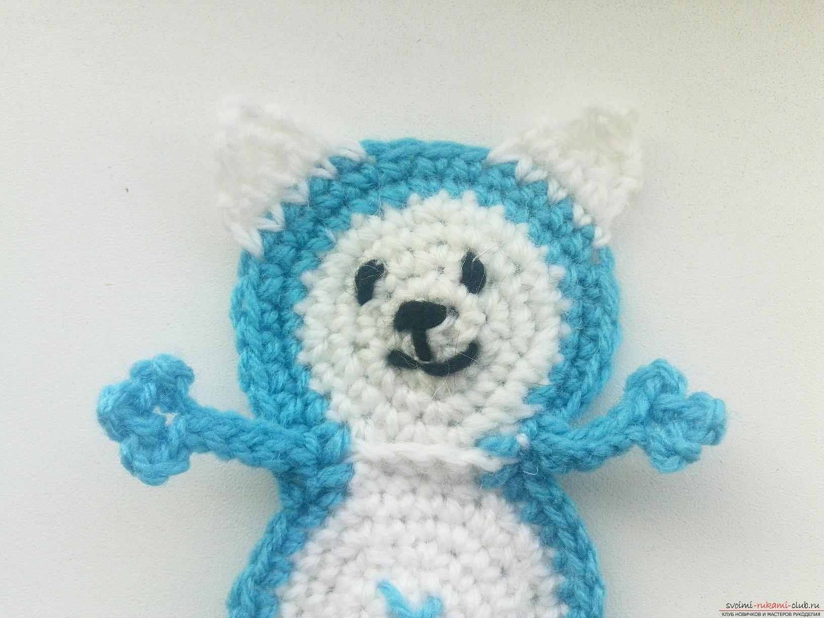 Вязание спицами Модели для детей от 0 до 3 лет