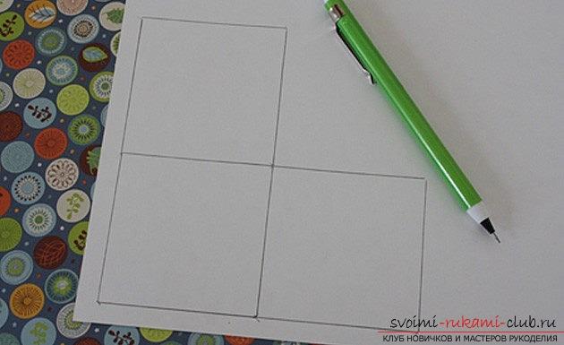 Как сделать закладку для книг в виде миньона из бумаги
