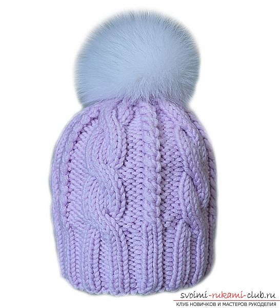 и оригинальную шапочку