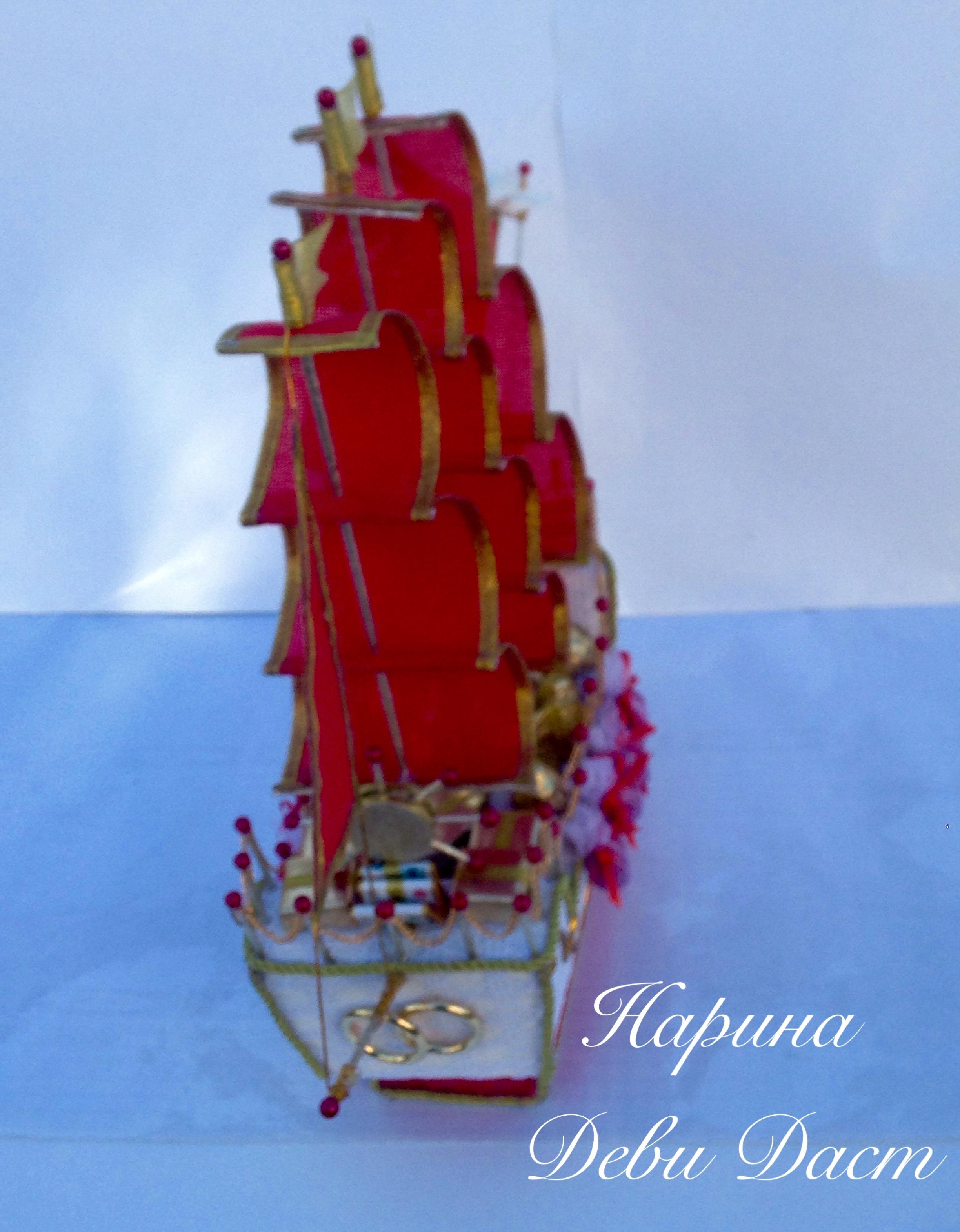 Как сделать кораблик своими руками? 7 Способов 43
