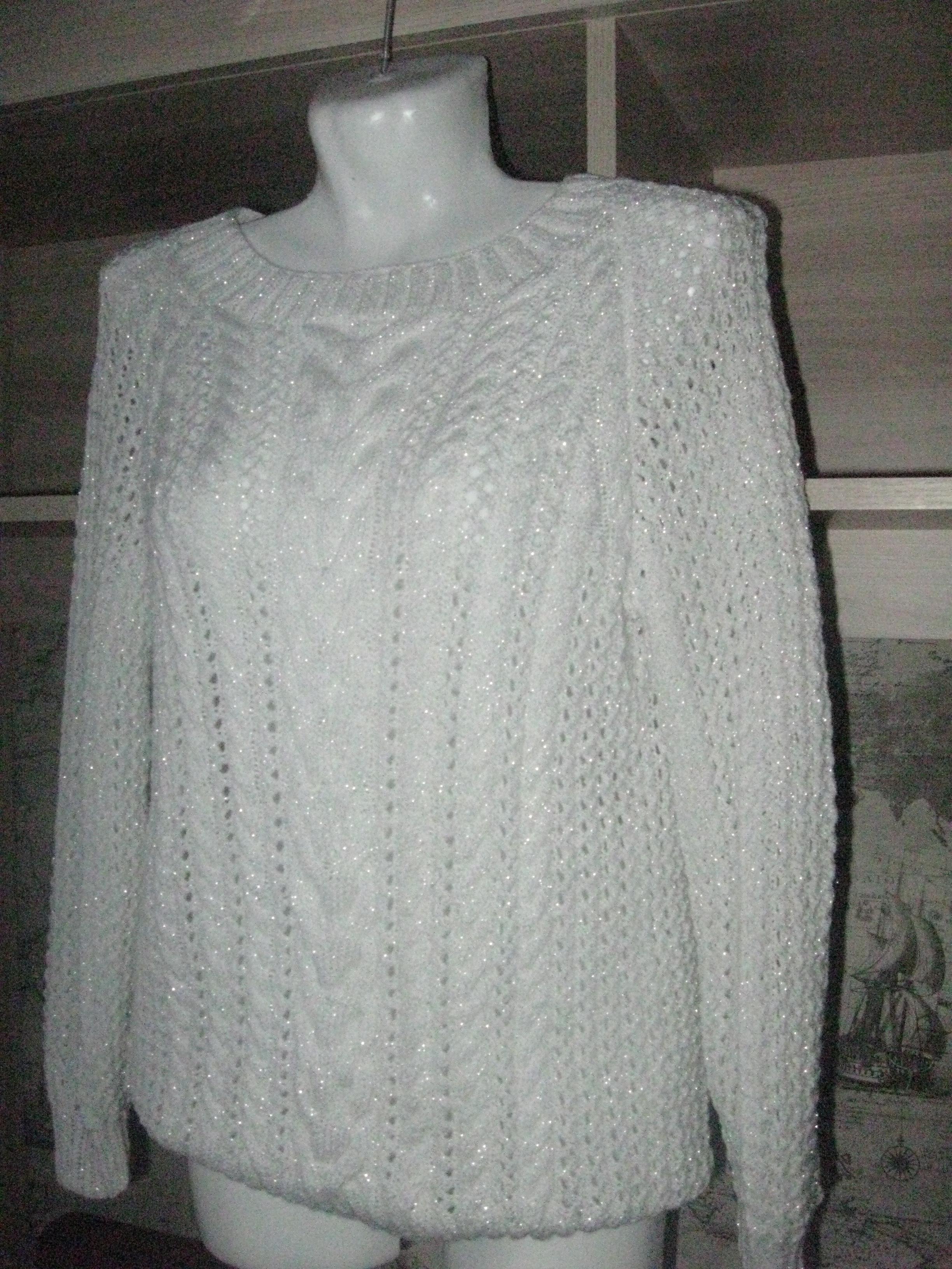 Пуловер Реглан С Доставкой