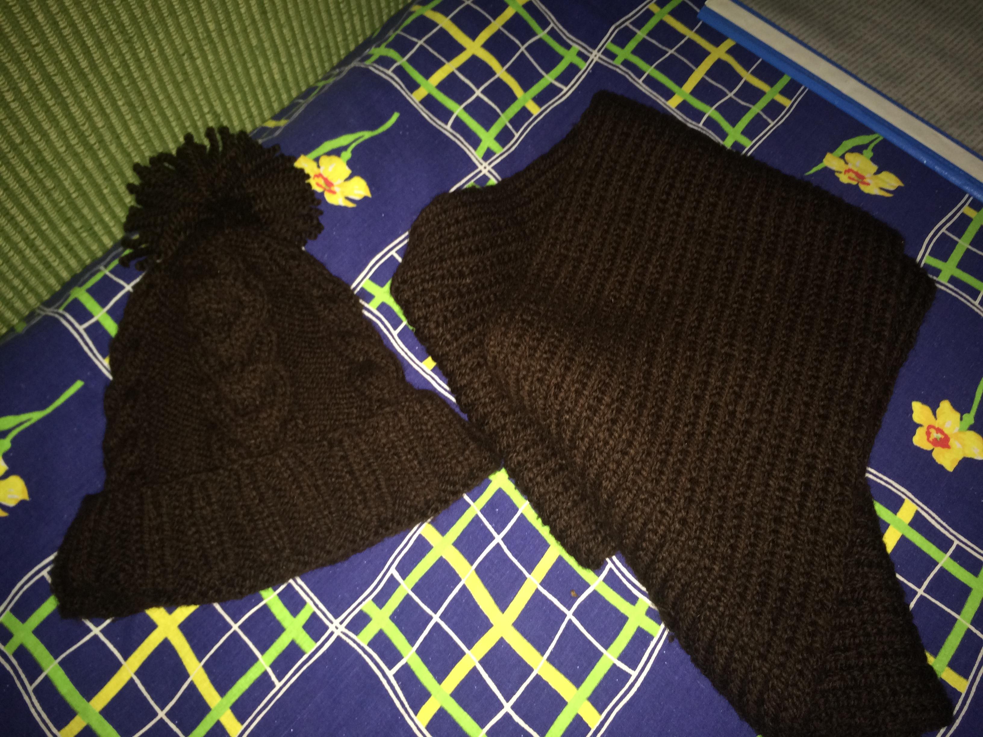 Вязание спицами, вязание крючком. Бесплатные схемы вязания
