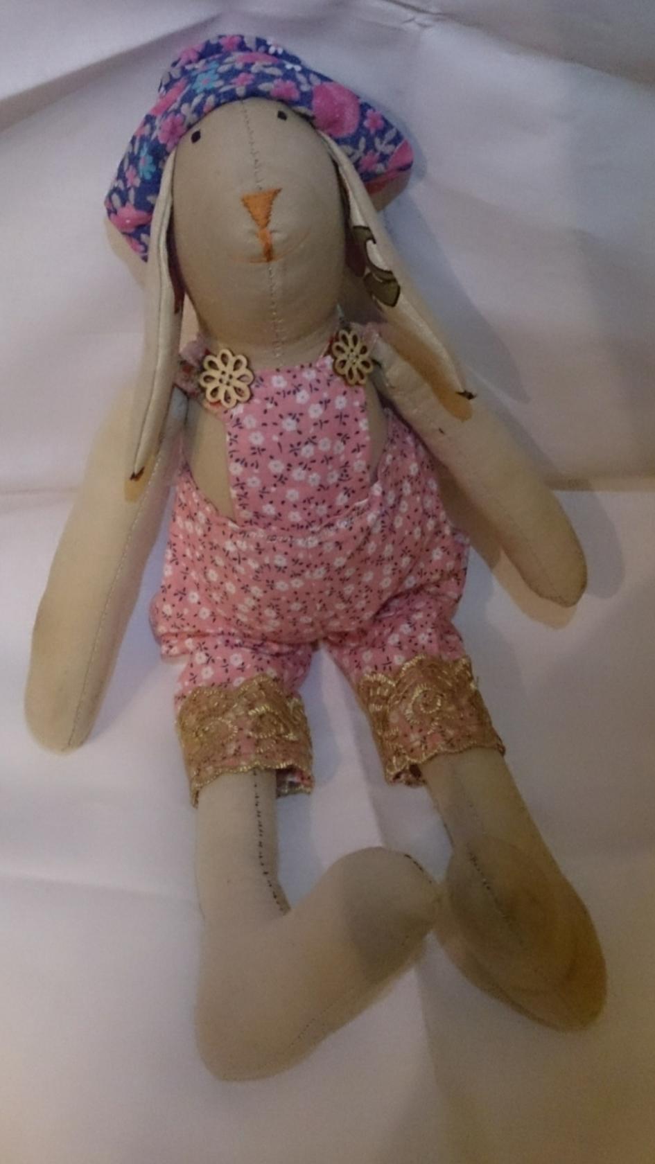 Кукла Тильда : своими руками для начинающих, выкройка, сшить 54