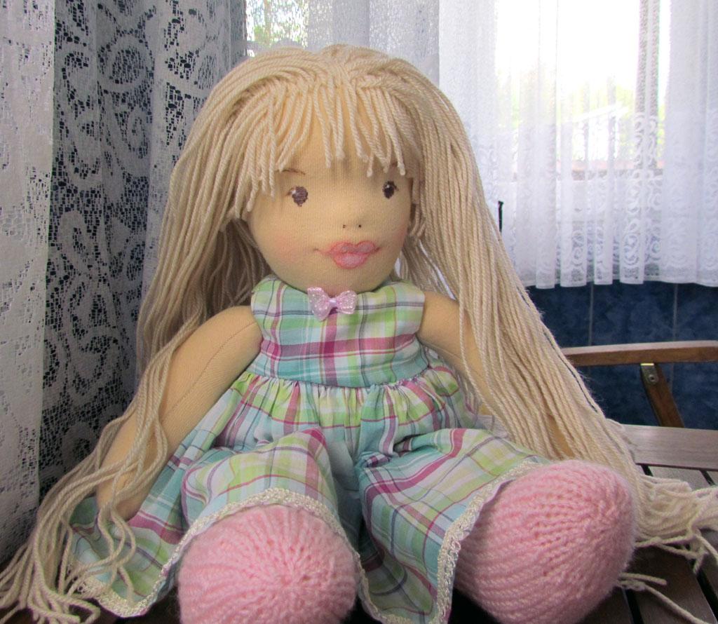 Кукла своими руками все виды кукол 932