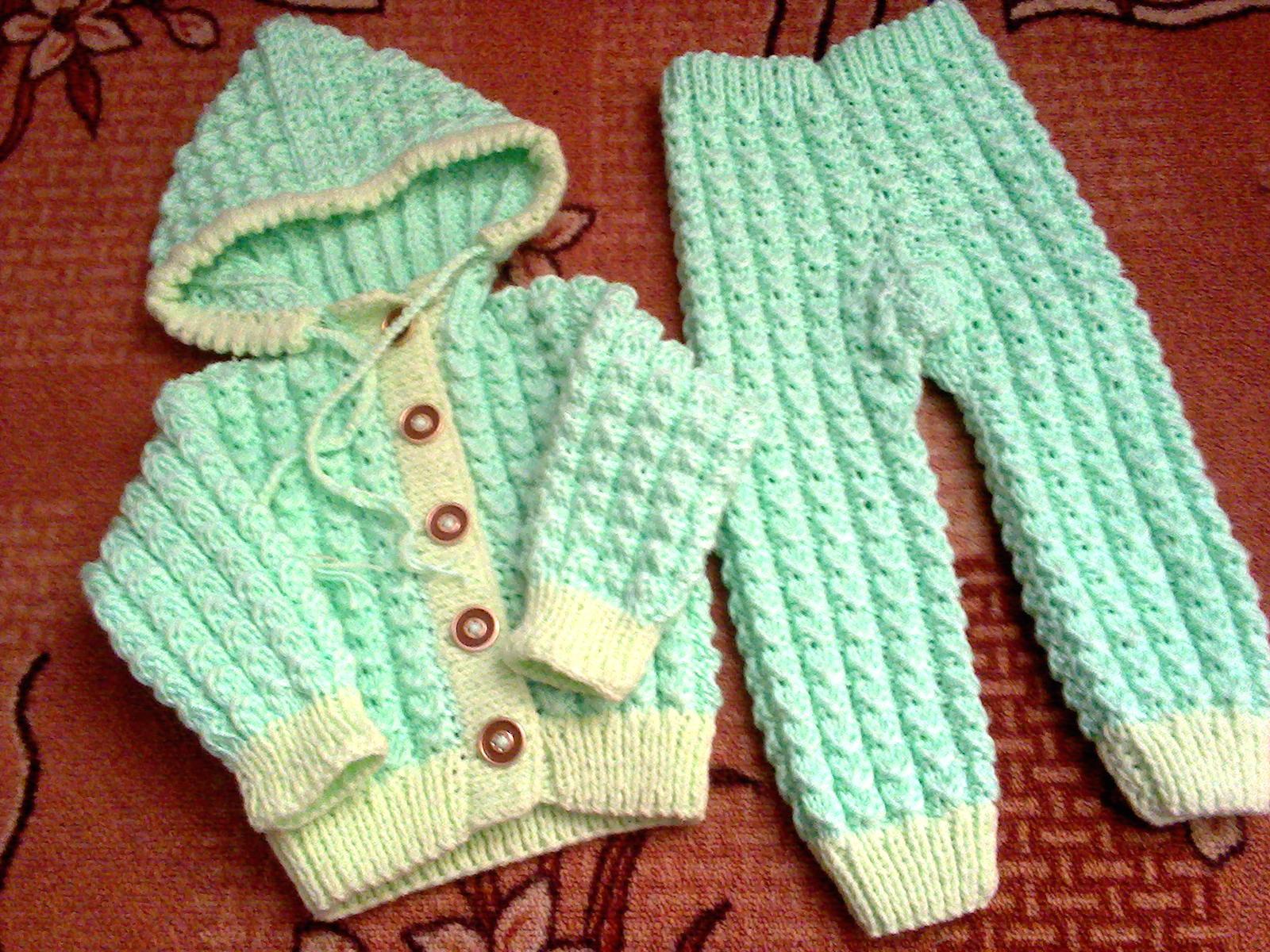 вязание спицами детский костюм вязание спицами со схемой для